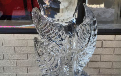 McKissick Properties Participates in Chambersburg Icefest