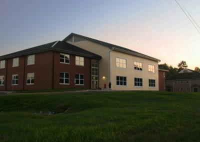 GCS - Summerfield Elementary ~ Exterior (1)
