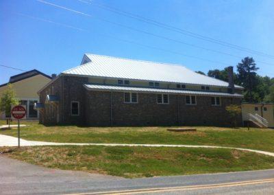 GCS - Summerfield Elementary ~ Exterior (6)
