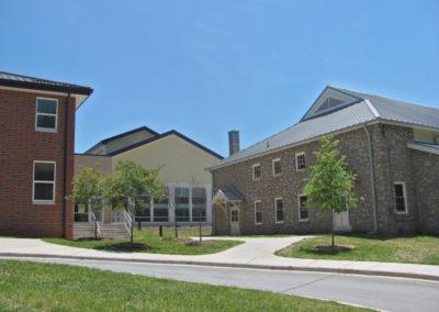 GCS - Summerfield Elementary ~ Exterior (8)