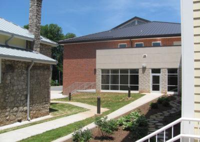 GCS - Summerfield Elementary ~ Exterior (9)