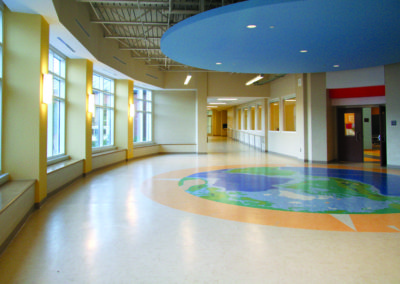 GCS - Summerfield Elementary ~ Interior (11)