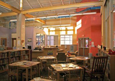 GCS - Summerfield Elementary ~ Interior (2)