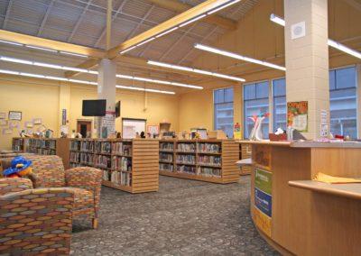 GCS - Summerfield Elementary ~ Interior (3)