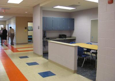 GCS - Summerfield Elementary ~ Interior (7)
