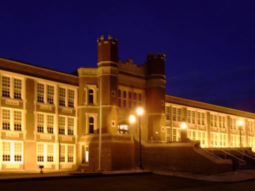 Hazleton Area Elementary/Middle School