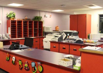 Mifflin - MCES ~ Elementary - Admin Area 2