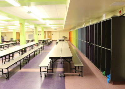 Mifflin - MCES ~ Elementary - Cafeteria 1