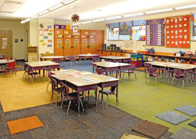 Mifflin - MCES ~ Elementary - Classroom 1