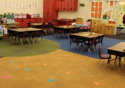 Mifflin - MCES ~ Elementary - Classroom 3