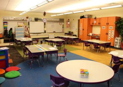 Mifflin - MCES ~ Elementary - Classroom 6
