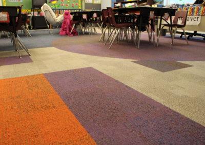 Mifflin - MCES ~ Elementary - Classroom 8