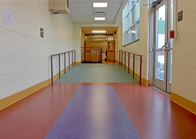 Mifflin - MCES ~ Elementary - Corridor 1