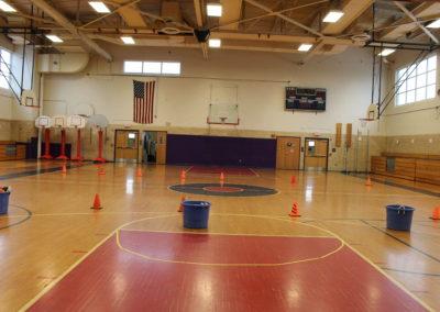 Mifflin - MCES ~ Elementary - Gymnasium