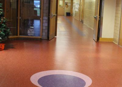 Mifflin - MCES ~ Elementary - Hallway 2