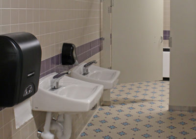 Mifflin - MCES ~ Elementary - Restroom 1