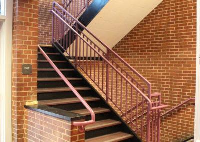 Mifflin - MCES ~ Elementary - Stairwell