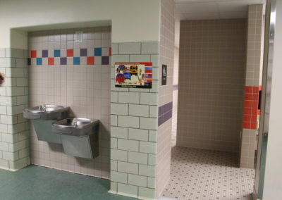 Mifflin - MCES ~ Elementary - Water Fountain