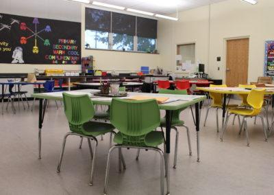 Mifflin - MCES ~ Elementary - cLASSROOM 11