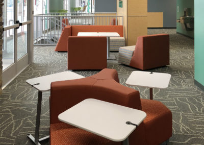 PHCC - LVM ~ Student Quiet Lounge