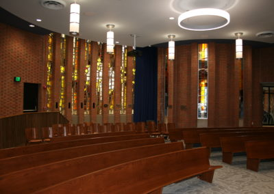 Penn State Altoona - Eve Chapel - Sanctuary 2