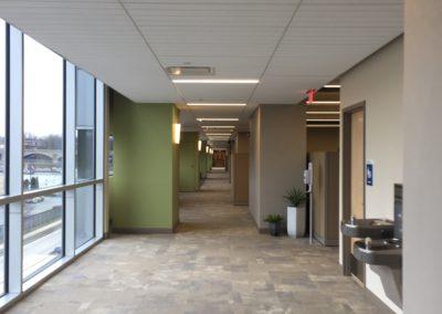 WTCHarrisburg - Geneia Tenant ~ Corridor 4