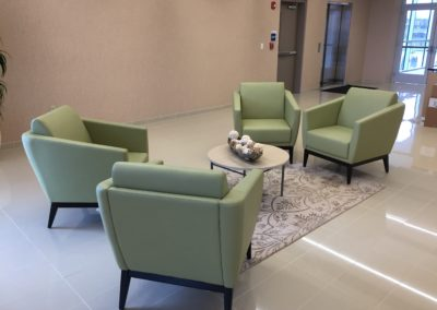 WTCHarrisburg - Geneia Tenant ~ Lobby 1