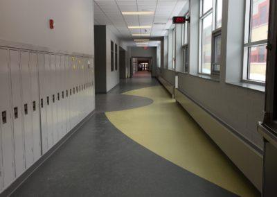 Westmont HT Jr&Sr High School - Westmont Hilltop - High School ~ Exterior GUidance (VM)