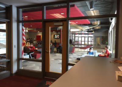 Westmont HT Jr&Sr High School - Westmont Hilltop - High School ~ Interior GUidance (VM)