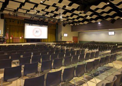 Willamsport - WAMS ~ Middle - Interior Cafetorium (VM)