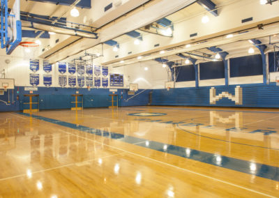 Windber - WMS ~ Middle - Interior Gymnasium 3 [MKH]